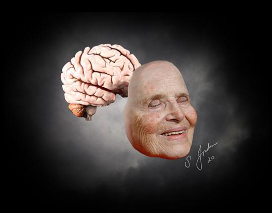 dr. sheldon jordan brain art 2020